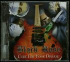 Black Rose Cure For Your Disease CD new