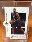1998-99 SP Authentic Basketball Cards 14