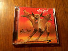 THE RODS Wild Dogs CD+4 BONUS 2010 NEW Lemon Recordings David