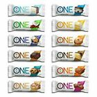🔥 ONE PROTEIN BARS 12 Flavor Variety Pack 20g Protein 1g Sugar FREE SHIPPING 🔥