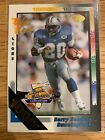 Top Barry Sanders Cards of All-Time 35