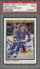 Mats Sundin Cards, Rookie Cards and Autographed Memorabilia Guide 47