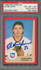 Ed Belfour Cards, Rookie Cards and Autographed Memorabilia Guide 36