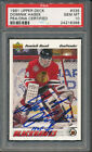Dominik Hasek Cards, Rookie Cards and Autographed Memorabilia Guide 30
