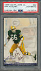 Ray Nitschke Cards, Rookie Card and Autographed Memorabilia Guide 26