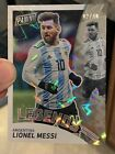 Top Lionel Messi Soccer Cards to Collect 21