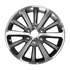 Reconditioned 18 Alloy Wheel Fits 2018 Ford Expedition 560 10142