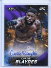 2020 Topps UFC Knockout MMA Cards 36