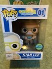 Ultimate Funko Pop Stan Lee Figures Checklist and Gallery 36