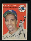 Phil Rizzuto Cards, Rookie Card and Autographed Memorabilia Guide 19