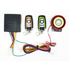US 12V Motorcycle Security Alarm System Anti-theft Remote Control Engine Start