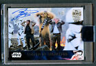 2018 Topps Star Wars Archives Signature Series Trading Cards 18