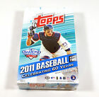 2011 Topps Opening Day Baseball Review 15