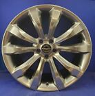 15 16 17 18 CHRYSLER 300 Wheel 20x8 Alloy 10 Spoke HYPER 5PQ14TRMAA OEM 2540