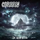 Opprobrium - The Fallen Entities [New CD]