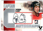 2011-12 In the Game Captain-C Hockey Cards 19