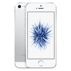 Apple iPhone SE 128GB Verizon Silver A1662