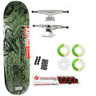 Almost Skateboard Complete Daewon Song Rice Burner 85 Thunder Ricta