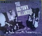 The Dogtown Balladeers: A Tale Worth Hearing... w/ Artwork MUSIC AUDIO CD rock