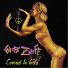 Enuff Z'Nuff-Covered in Gold (UK IMPORT) CD NEW