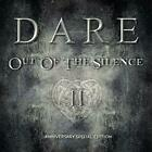 Out Of The Silence II (Anniversary Special Edition), Dare, Audio CD, New, FREE