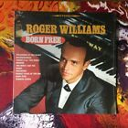Roger Williams Born Free KS 3501 Record And I Honestly Love You Cassette Set2