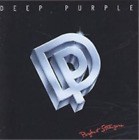 Deep Purple-Perfect Strangers (UK IMPORT) CD NEW
