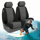 Coverking Cr-grade Neoprene Front Rear Tailored Seat Covers For Honda Element