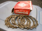 IGK Clutch Friction Discs Disks Honda CB250 CB350 CL250 CL350 22201-286-000 QTY8