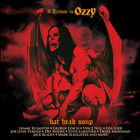 PRE-ORDER Various Artist - Bat Head Soup - A Tribute To Ozzy [CD New]