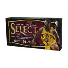 2013-14 Panini Select Basketball Hobby Box