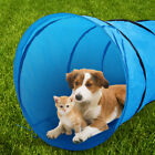 NEW18 Agility Training Tunnel Pet Dog Play Outdoor Obedience Exercise Equipment