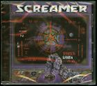Screamer Target Earth 2017 reissue CD new Cult Metal Classics