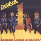 Under Lock and Key by Dokken (CD, 1986, Elektra)