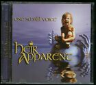 Heir Apparent One Small Voice CD + DVD new