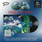 Steel the Light -CD+Lp-, Q5, Audio CD, New, FREE & FAST Delivery
