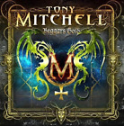 MITCHELL,TONY-BEGGAR`S GOLD (AUS) (UK IMPORT) CD NEW