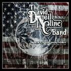 The David Neil Cline Band-A Piece of History/The Best of (Ger (UK IMPORT) CD NEW