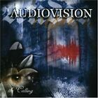 Audiovision-The Calling (UK IMPORT) CD NEW