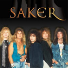 Saker-Saker (UK IMPORT) CD NEW