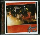 Axtion Live CD new private indie metal 80s Pennsylvania only 300 made