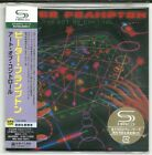 Peter Frampton - The Art Of Control CD 2008 Universal Music Japan A