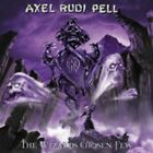 Axel Rudi Pell - The Wizards Chosen Few NEW CD