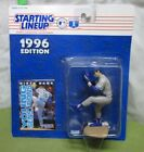 HIDEO NOMO figure Los Angeles Dodgers baseball toy 1996 Starting Lineup NWT