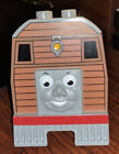 Thomas and Friends Duplo Train Piece Toby the Tram FACE FRONT PART RARE HTF EUC