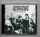(JD874) Cocktail Slippers, Mastermind - Sealed CD