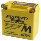 Motobatt Battery For Polaris Scrambler 50cc 2003