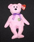 Eggs Easter Bear Ty Beanie Baby Beautiful Condition SB6