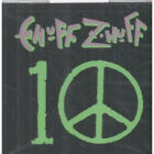 ENUFF Z NUFF Ten CD 13 Track Comprising Of 12 Audio Tracks And 1 Cd Rom Video