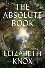 The Absolute Book by Elizabeth Knox Paperback Book Free Shipping!